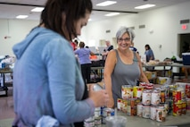 Food pantry organizations lend helping hand to Camp Pendleton service members and families