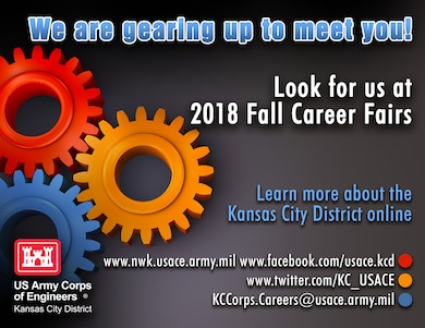 We are geared up and ready to meet you!