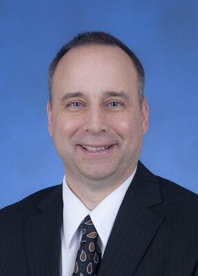 Larry Tarasek, technical director, Naval Surface Warfare Center, Carderock Division.