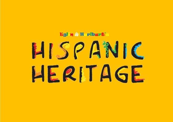 Hispanic Heritage graphic