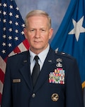 Biography Photo for Major General AR Mark H. Berry.