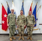 TACOM, DLA Land and Maritime strategic partnership ensures readiness