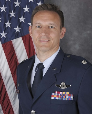 Lt. Col. Clinton L. Guenther