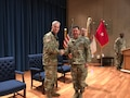 Army Reserve Cyber Leader Receives Prestigious Award