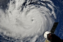 As Hurricane Florence bears down on the U.S. East Coast, the Department of Defense will update this page (https://dod.defense.gov/News/Article/Article/1628035/information-and-resources-hurricane-florence/) with the latest information, including tips for preparedness and dealing with the storm's aftermath.
