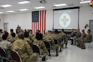 Army Reserve medical Soldiers receive recognition for service
