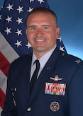 Col. Greg D. Whitaker