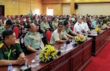 USACE participates in 42nd Pacific Armies Management Seminar promoting Indo-Pacific security, peace