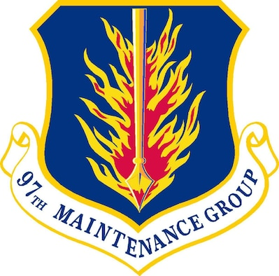 97 Maintenance Group Patch