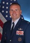 Col. Greg D. Whitaker