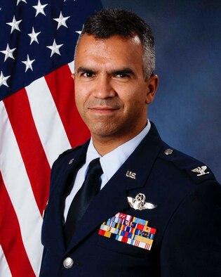 Col. Raul Rosario