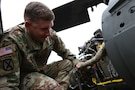 Army Reserve aviators prepare to support Hurricane Florence relief