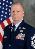 Demel takes over as 307th BW command chief