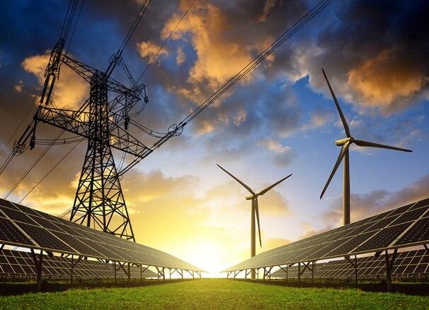 Clean Energy Technology