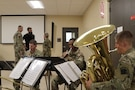85th Army Band Inactivation Ceremony