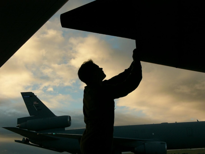 Stock photo, U.S. Air Force