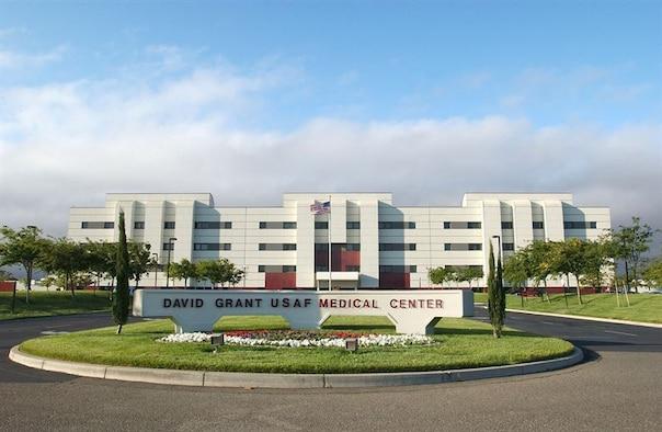 Courtesy photo, David Grant USAF Medical Center, U.S. Air Force
