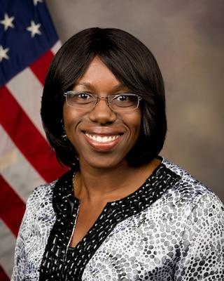 Cassandra C. Lewis, Ph.D.