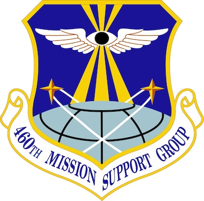 460th Mission Support Group