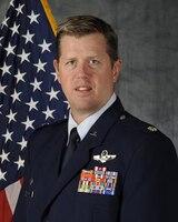 Lt. Col. Stephen J. Nester