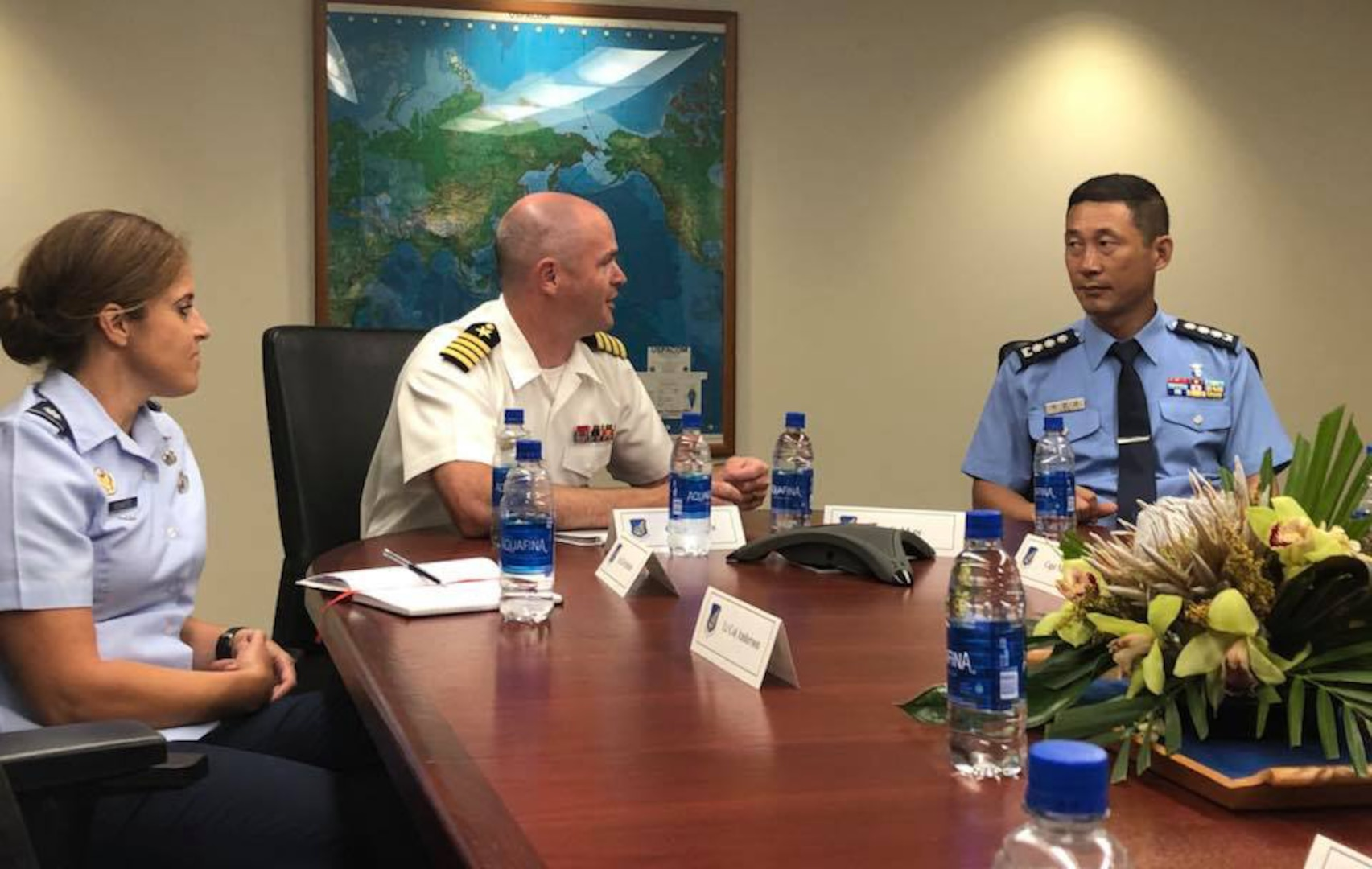ROK-US Alliance Continues through Unified Public Affairs Training