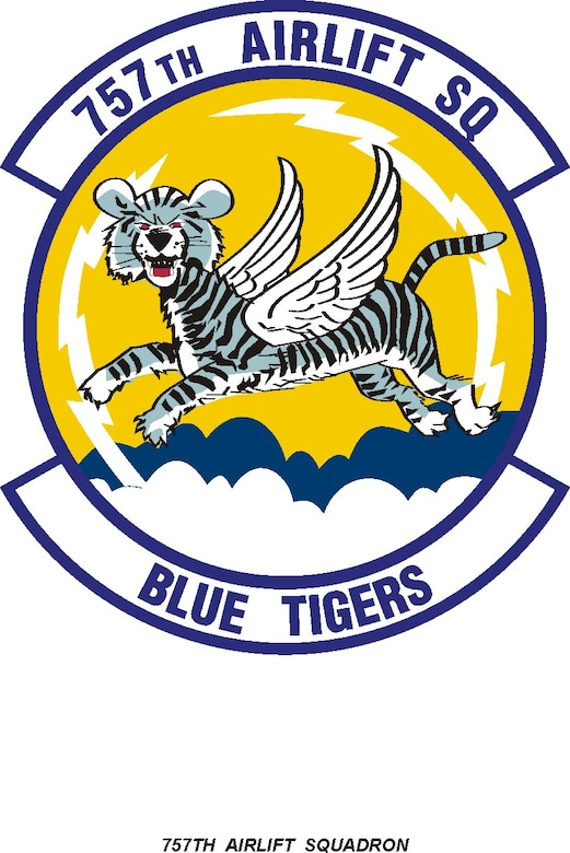 757 Airlift Squadron