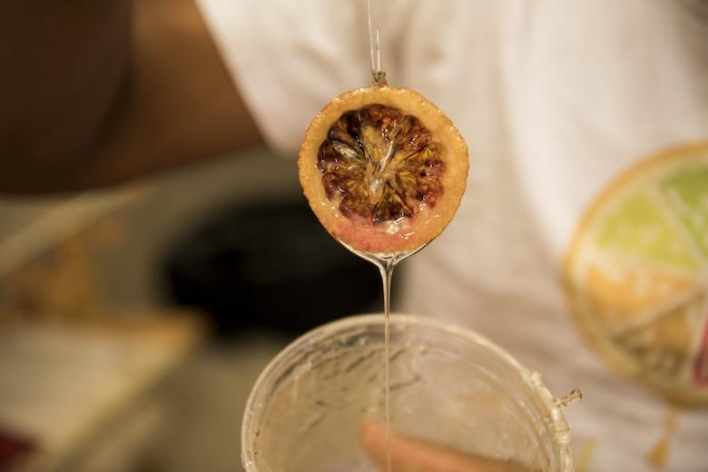 fruit hobby craft art