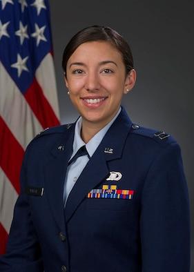 Capt. Angela Martin