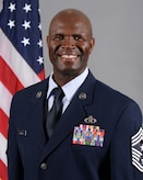 Chief Master Sergeant Leon O. Calloway is the Command Chief for the 375th Air Mobility Wing, Scott Air Force Base, Illinois.