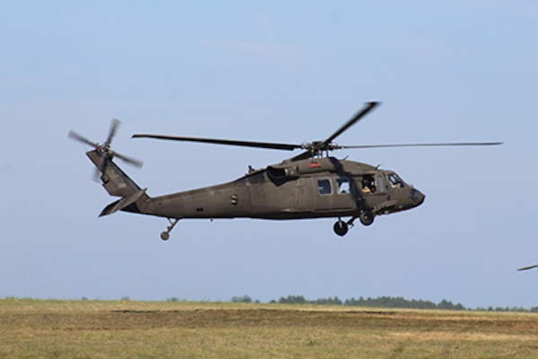 Royal Jordanian Air Force receives Black Hawk training in the US ... c5e70649d