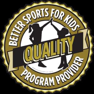 Better Sports For Kids Program Provider