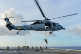 Joint Task Force Introduces New Shallow-Water Mine Capability During Valiant Shield