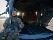 The U.S. Army Reserve is always ready to help