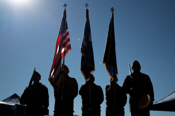 Fort Hunter Liggett Soldiers Remember 9/11