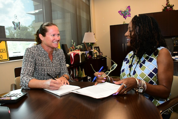 Distribution participates in DLA's new In-House Coaching Program Pilot