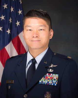 Lt Col Martin Poon