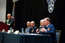 CAFR discusses AF Reserve priorities during AFA