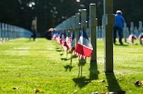 St. Mihiel American Cemetery