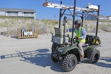 RAMbLr Assessments at Myrtle Beach