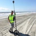 Survey Assessments at Folly Beach