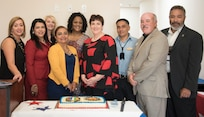 Continuing Education Services receives new home at Soto Cano