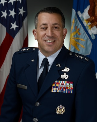 LIEUTENANT GENERAL BRIAN T. KELLY