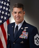 CMSgt Ronald R. Thompson