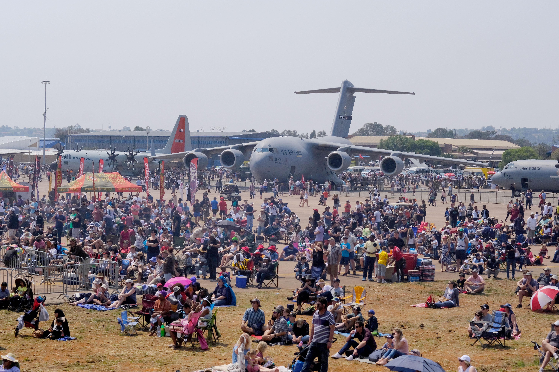 U S Airmen Strengthen Relationships In South Africa Gt U S