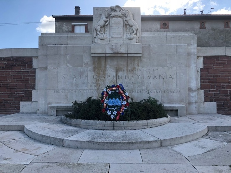 World War I Centennial Commemoration: Honoring the past to embrace the future