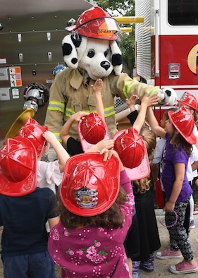 Fire Prevention Week events planned