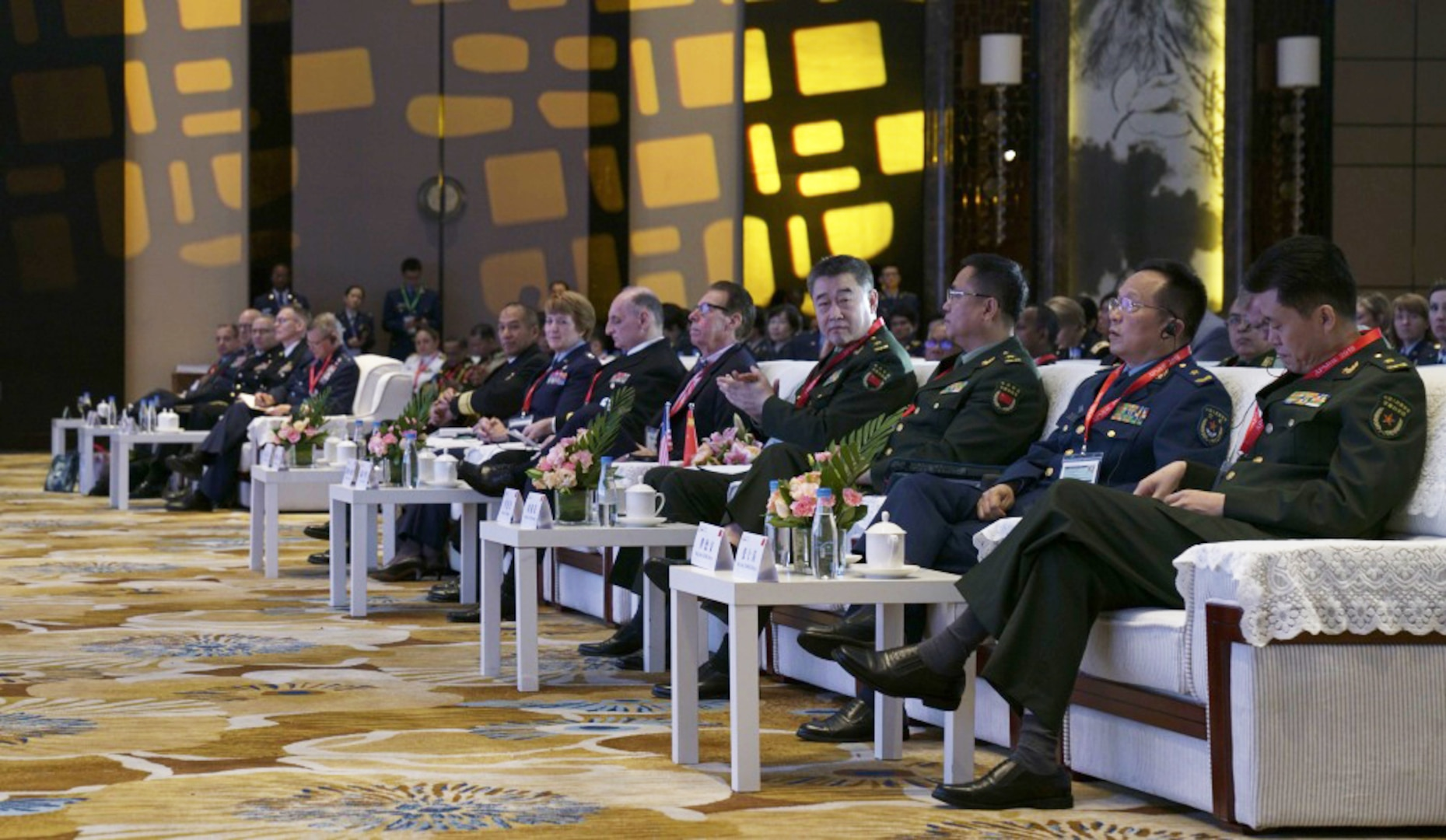 Multinational Asia Pacific Military Health Exchange 2018 comes to a close