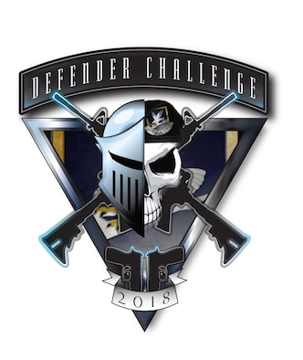 After a 140-year hiatus, the Air Force 2018 Defender Challenge hosted 14 security forces teams from U.S. Air Force major commands, Great Britain and Germany at Joint Base San Antonio, Texas, Sept. 10-13. . Each group competed over a three-day span in combat weapons, dismounted operations and combat endurance. (Courtesy Photo)