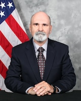 CNRMC Deputy Director Lloyd Jones