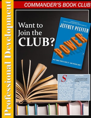 Col. Drew's October Book Club